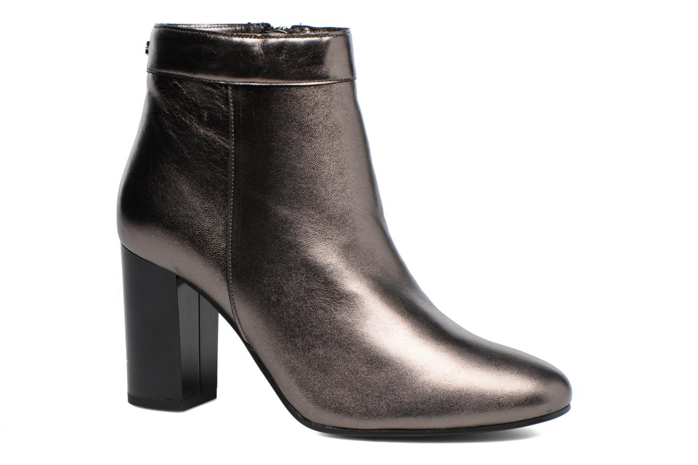 Bottines et boots Guess DORY Gris vue détail/paire