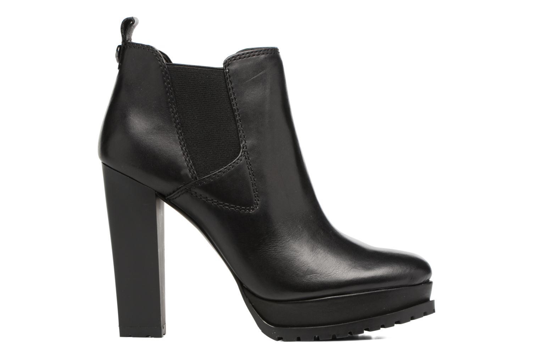 Bottines et boots Guess RITA Noir vue derrière