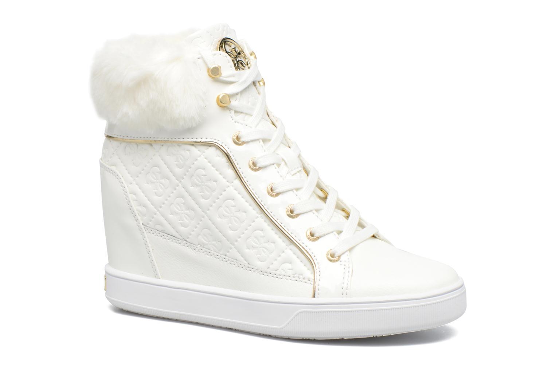 FUR White