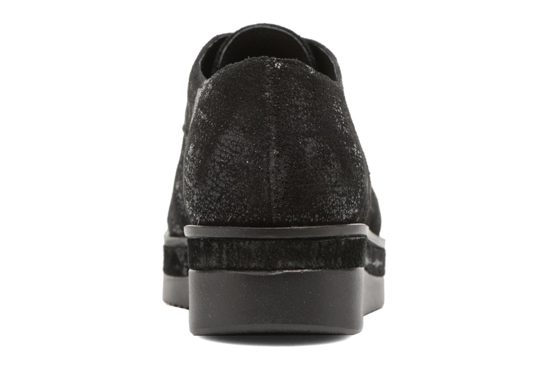 L.16.Saba Nero Leather