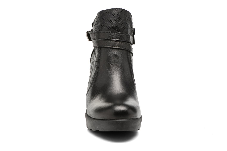 Bottines et boots Sweet Lemon Rokso Noir vue portées chaussures