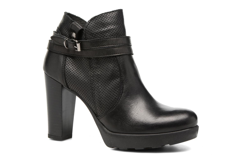 Bottines et boots Sweet Lemon Rokso Noir vue détail/paire