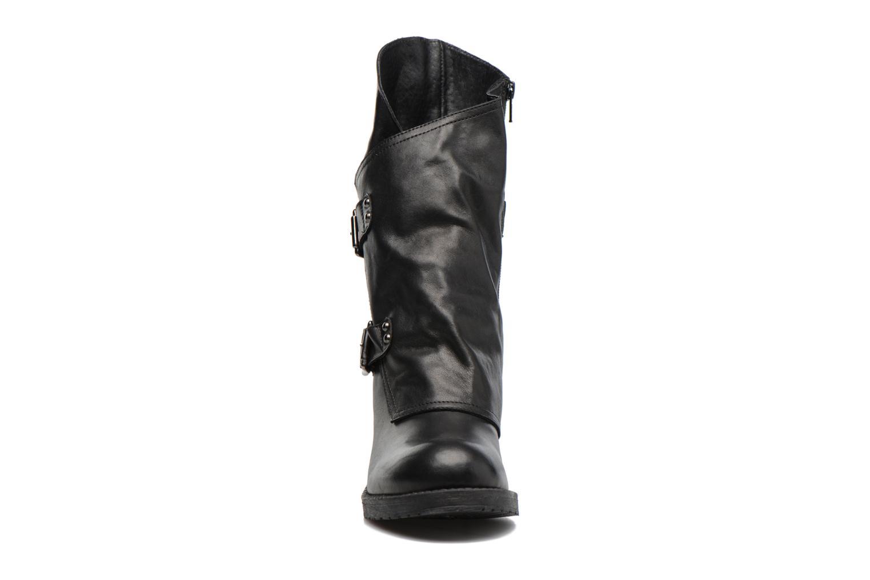 Bottines et boots Sweet Lemon Envahi Noir vue portées chaussures