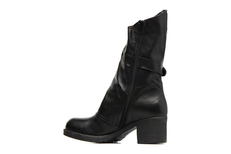 Bottines et boots Sweet Lemon Envahi Noir vue face