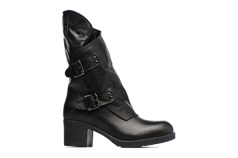 Bottines et boots Sweet Lemon Envahi Noir vue derrière