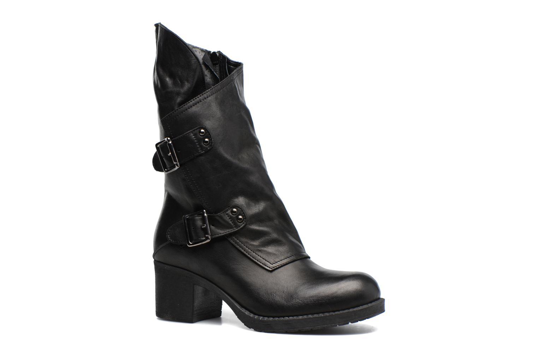Bottines et boots Sweet Lemon Envahi Noir vue détail/paire