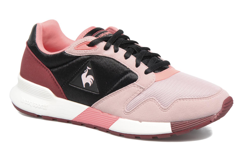 Zapatos promocionales Le Coq Sportif Omega W (Rosa) - Deportivas   Casual salvaje