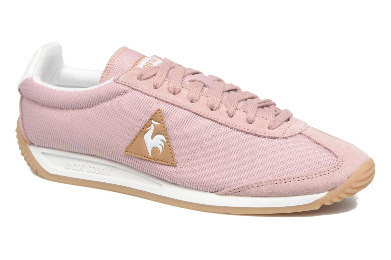 Sneakers Le Coq Sportif Quartz W Rosa vedi dettaglio/paio