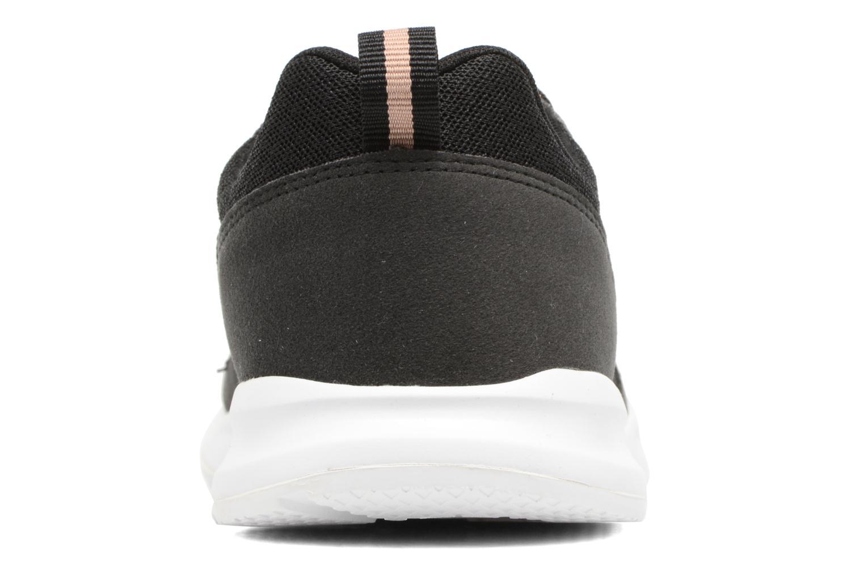 Sneakers Le Coq Sportif LCS R600 Zwart rechts