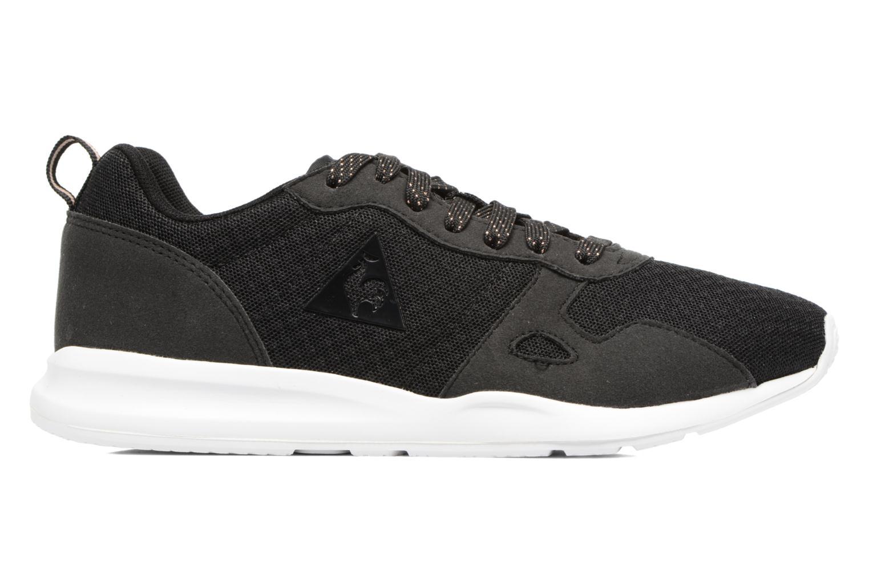 Sneakers Le Coq Sportif LCS R600 Zwart achterkant