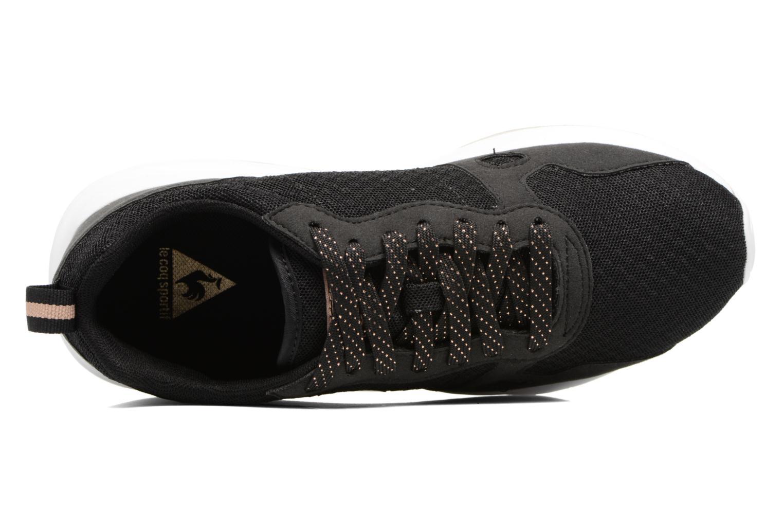 Sneakers Le Coq Sportif LCS R600 Zwart links