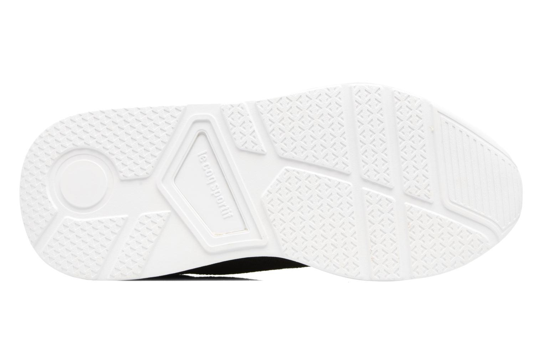 Sneakers Le Coq Sportif LCS R600 Zwart boven