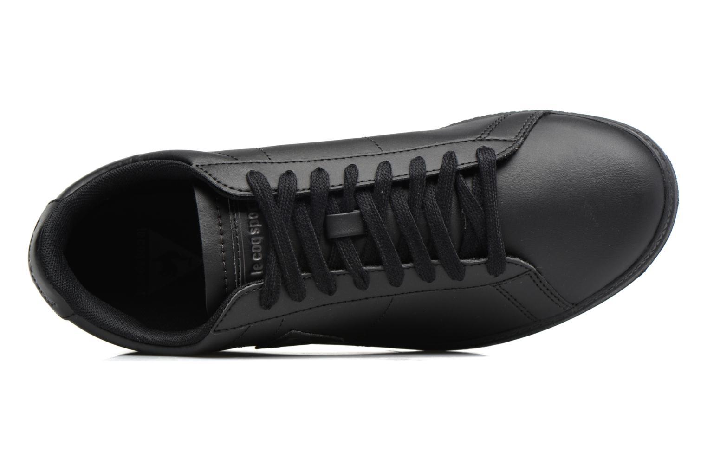 Courtset Black/Dark Full Gray