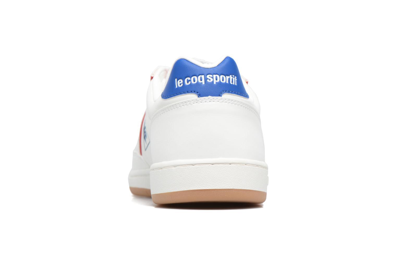 Baskets Le Coq Sportif Icons Blanc vue droite