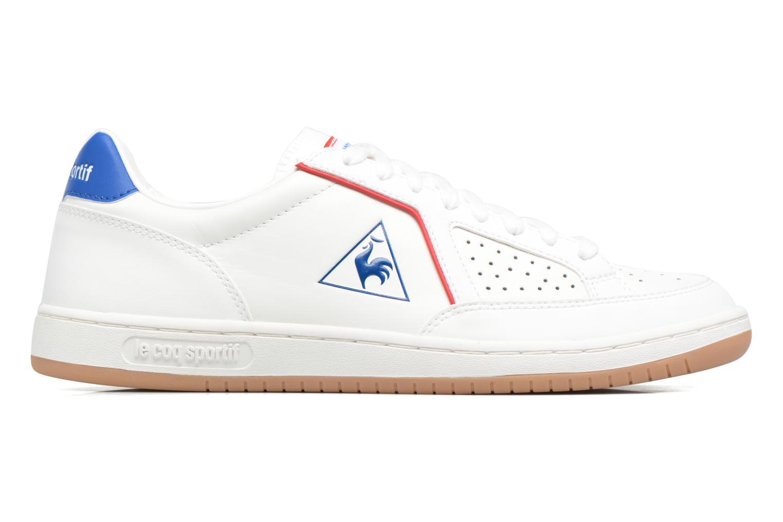 Baskets Le Coq Sportif Icons Blanc vue derrière