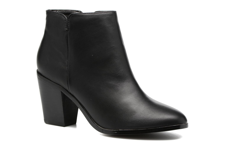 Zapatos promocionales Pieces Pera Boot (Negro) - Botines    Casual salvaje