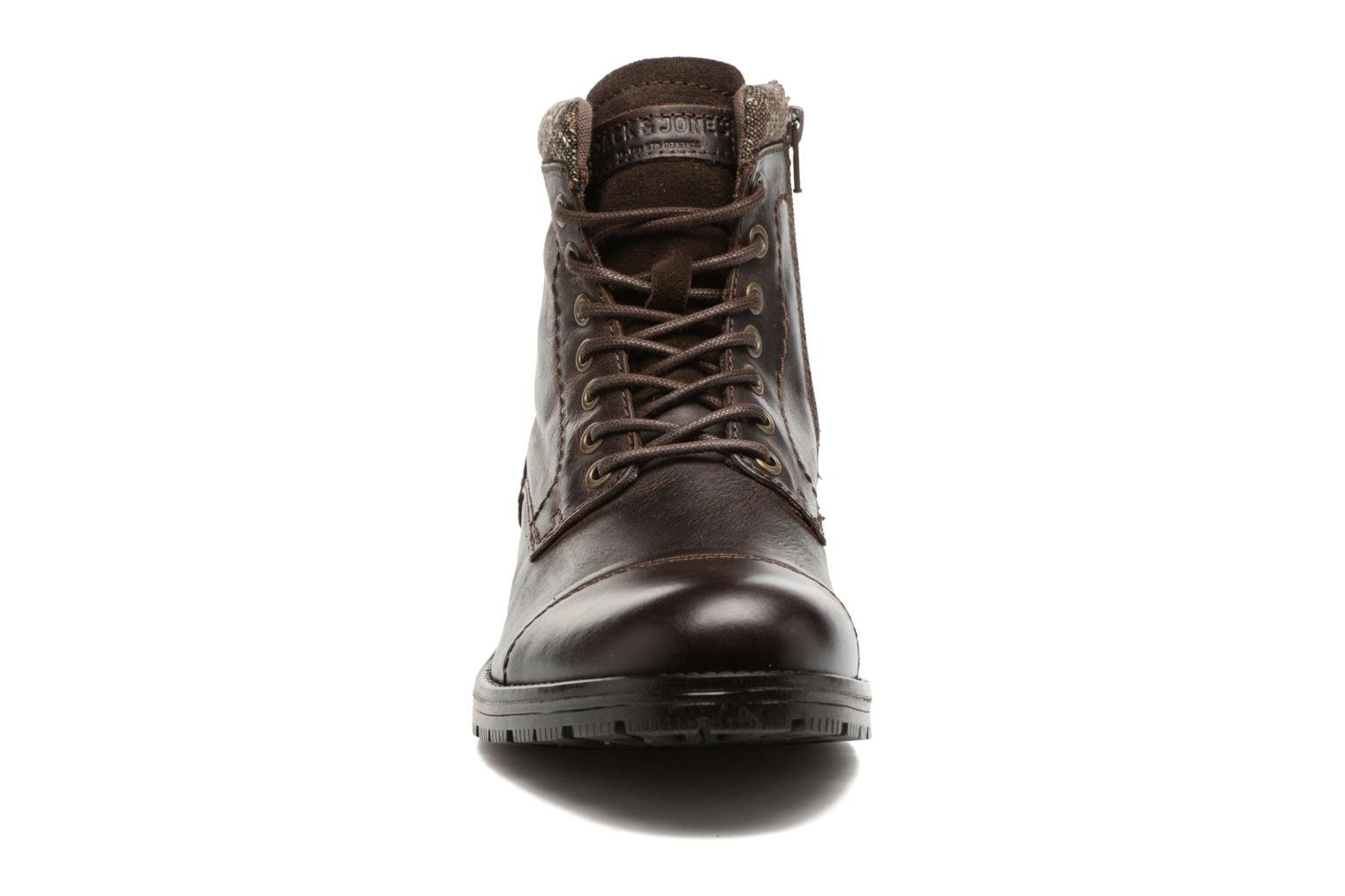 JFWMARLY LEATHER Bison