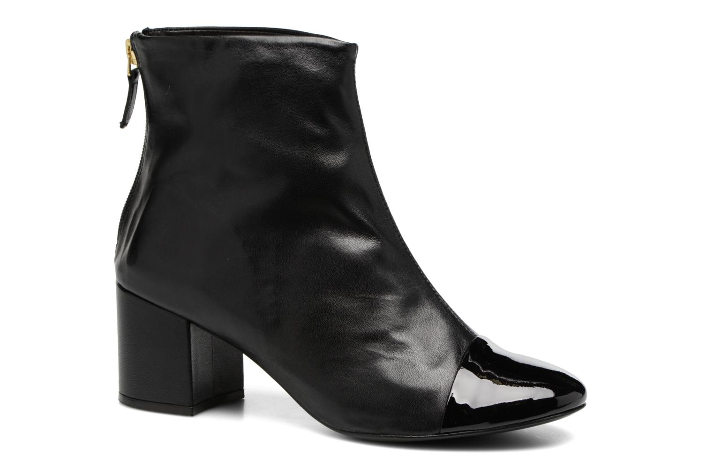 Bottines et boots COSMOPARIS ADYA Noir vue détail/paire