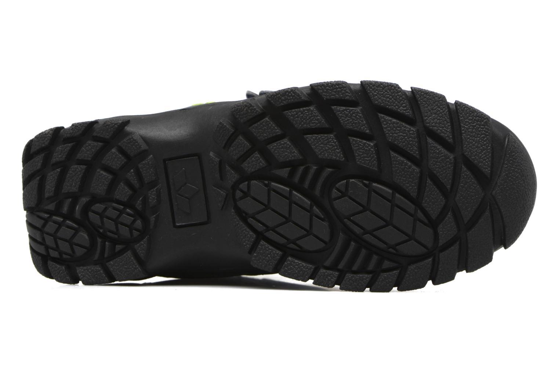 Chaussures de sport LICO Samuel V Bleu vue haut