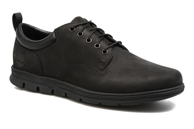 Sneakers Timberland Bradstreet 5 Eye Ox Nero vedi dettaglio/paio