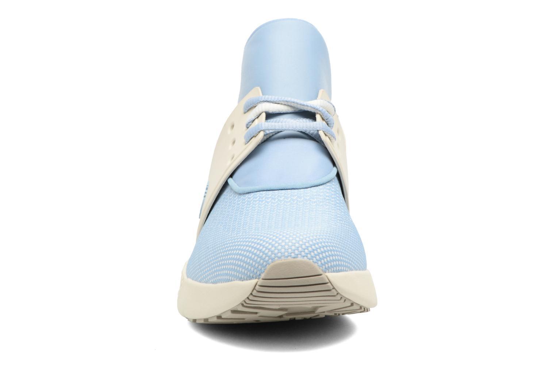 Sneaker Timberland Kiri Up blau schuhe getragen