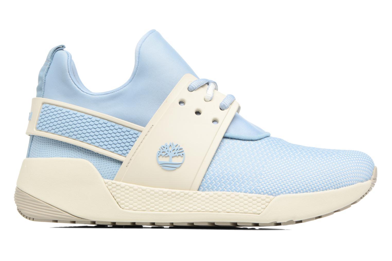 Sneaker Timberland Kiri Up blau ansicht von hinten