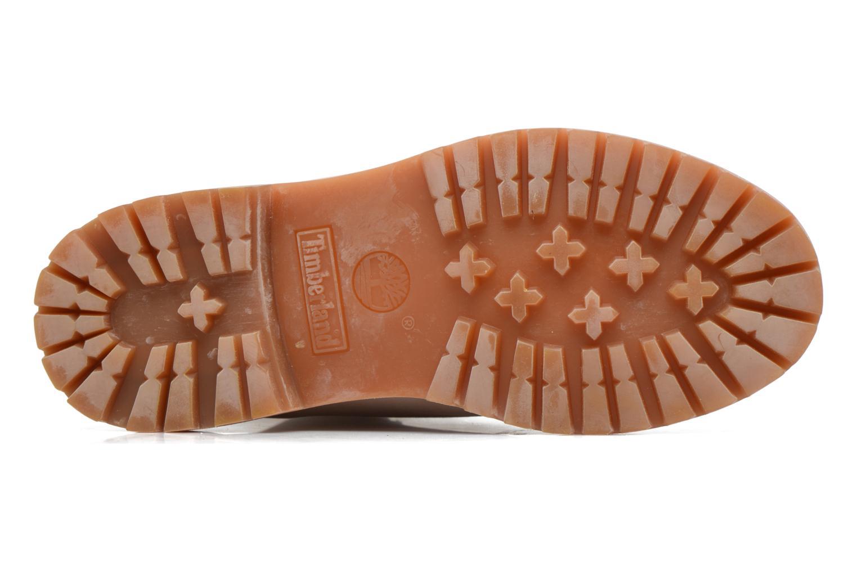 Bottines et boots Timberland 6in Premium Boot - W Rose vue haut