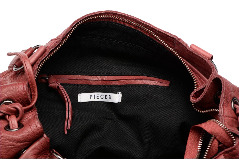 Jihano Leather Bag Port Royale