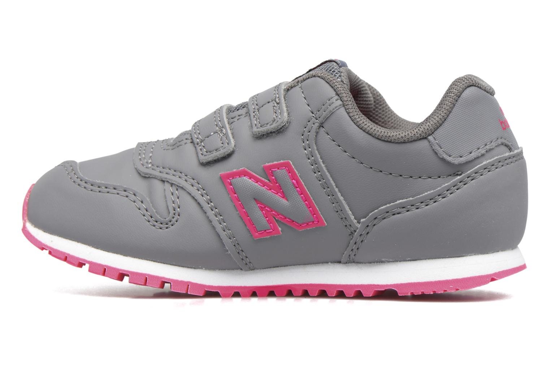 Sneakers New Balance KV500 I Grigio immagine frontale