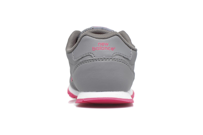 Sneakers New Balance KV500 I Grigio immagine destra