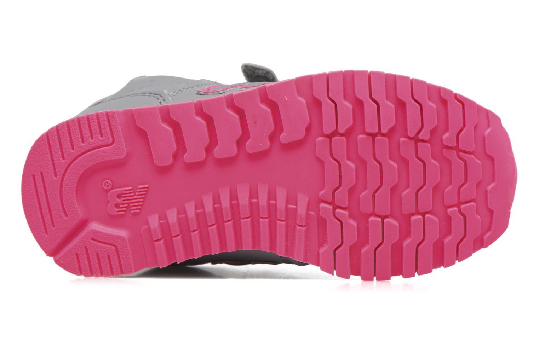 Sneakers New Balance KV500 I Grigio immagine dall'alto