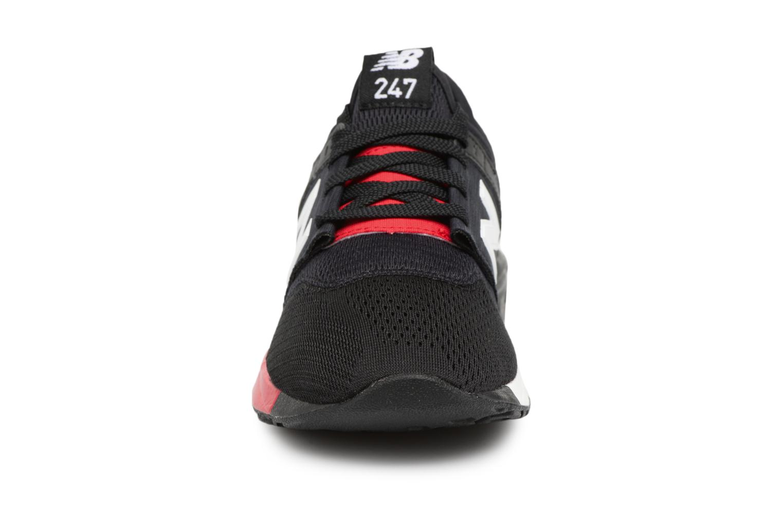 KL247 Black/red