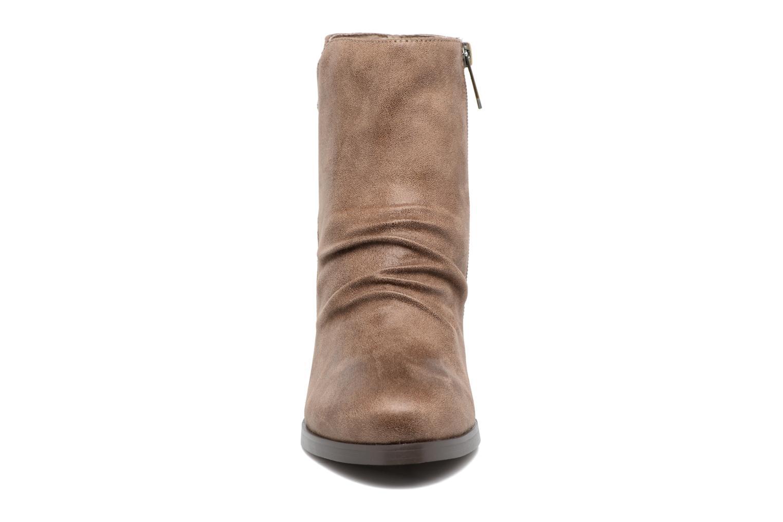 Boots en enkellaarsjes Les P'tites Bombes Claire Bruin model
