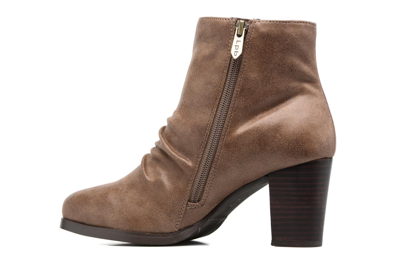 Boots en enkellaarsjes Les P'tites Bombes Claire Bruin voorkant