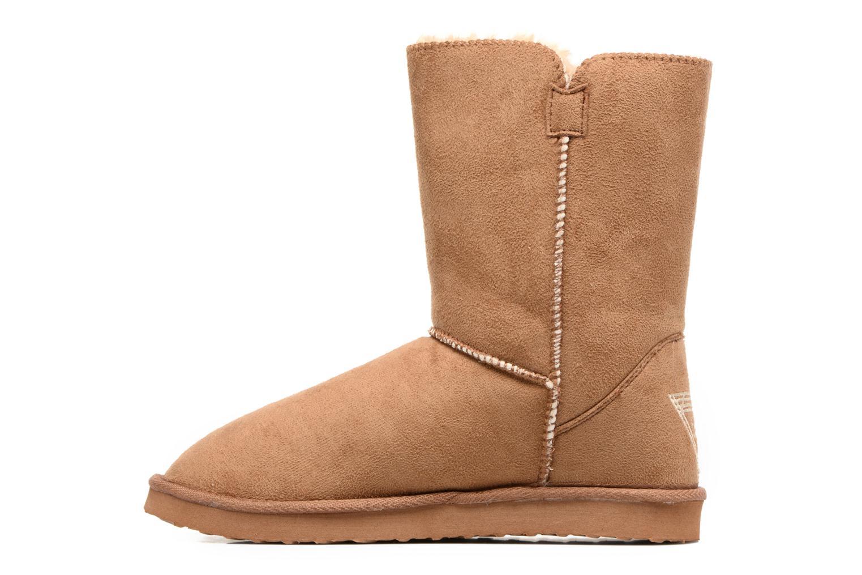 Bottines et boots Les P'tites Bombes Naomi Marron vue face