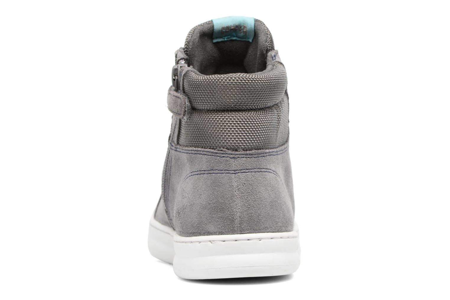 Runner Four Medium Gray