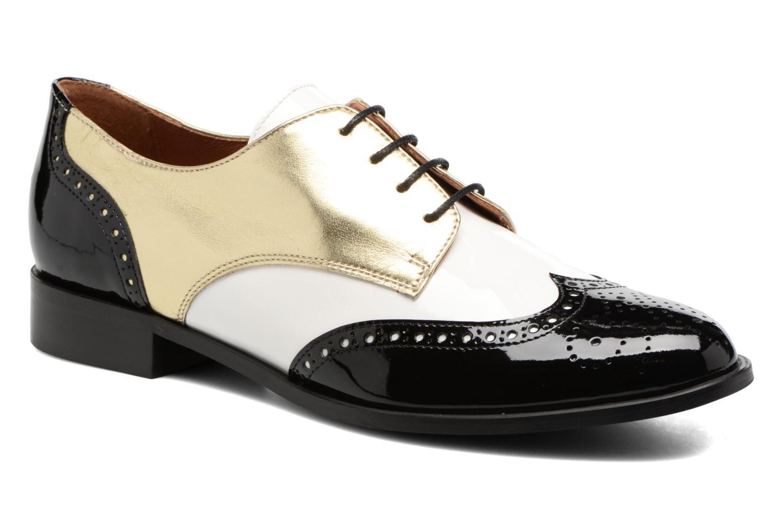Zapatos promocionales Georgia Rose Tritrou (Negro) - Zapatos con cordones   Los últimos zapatos de descuento para hombres y mujeres
