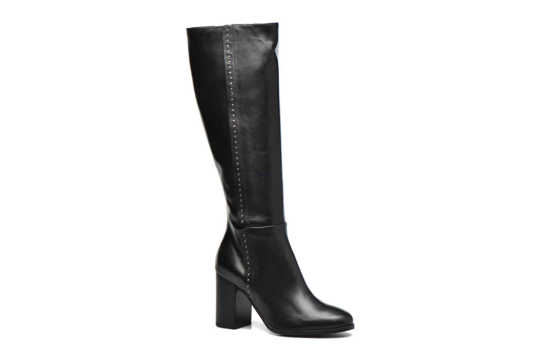 Boots & wellies Georgia Rose Anteau Black detailed view/ Pair view