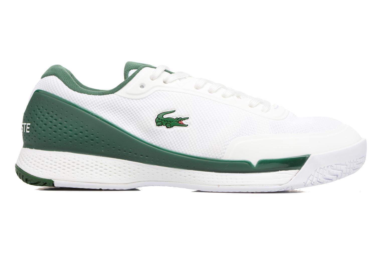 Chaussures de sport Lacoste LT PRO 317 1 Blanc vue derrière