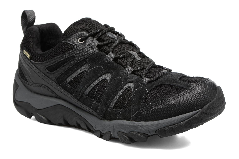 Chaussures de sport Merrell Outmost Vent Gtx Noir vue détail/paire