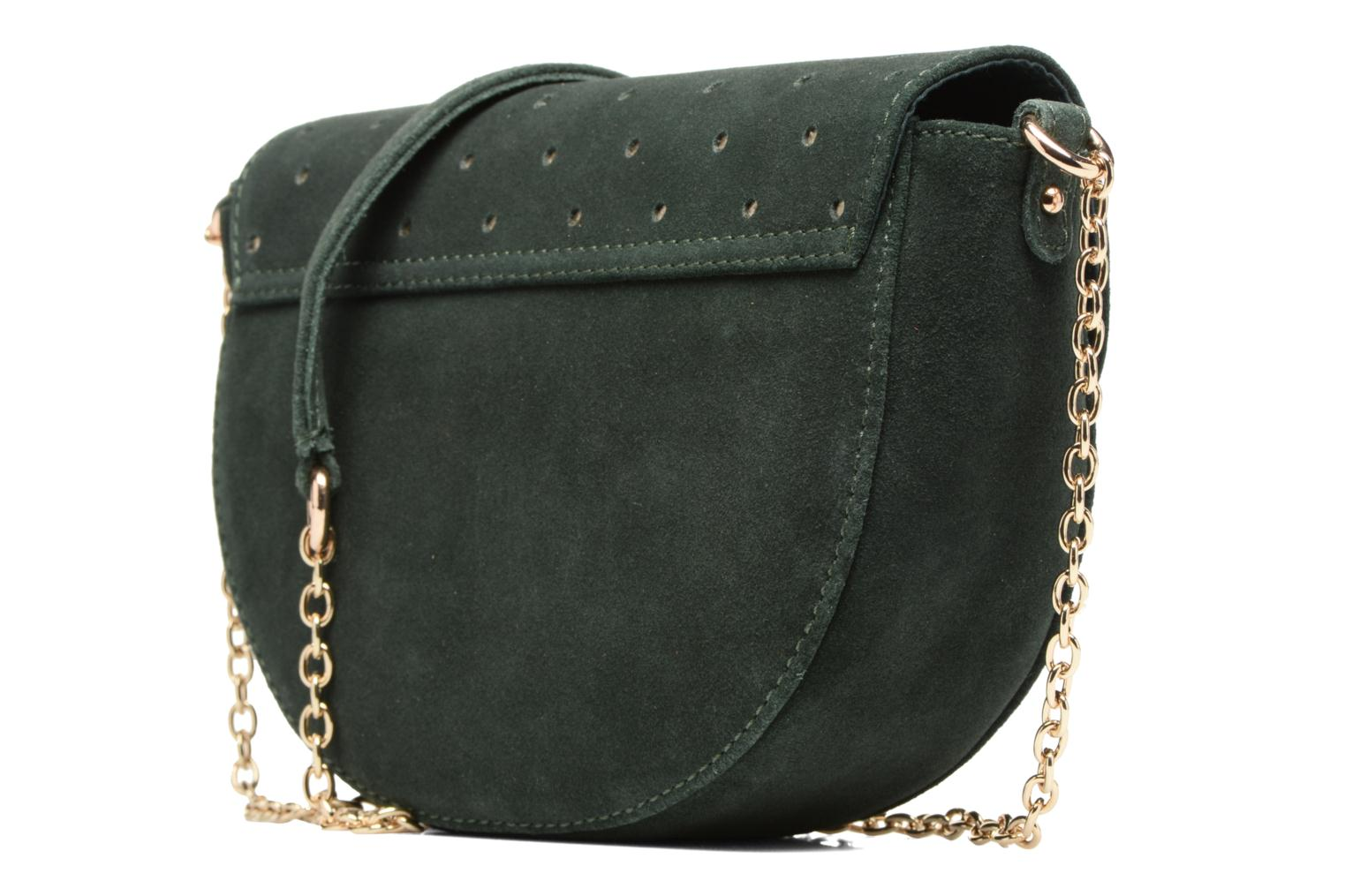 Crossbody Chaine Lune Amstrong Forest