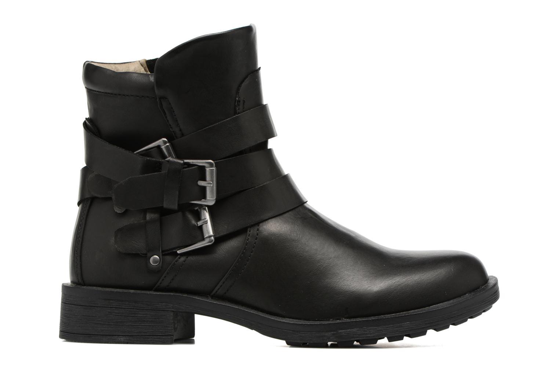 Bottines et boots Vero Moda Vilma boot Noir vue derrière
