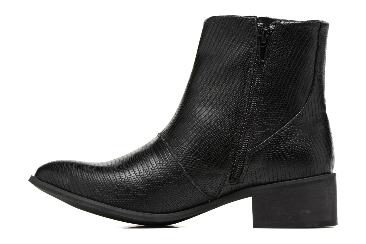 Trisha boot Black
