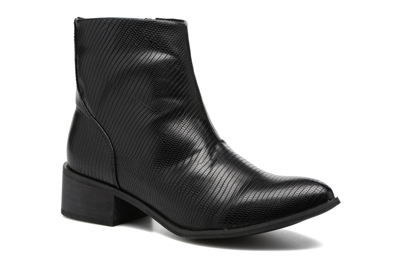 Últimos recortes de precios Vero Moda Trisha boot (Negro) - Botines  chez Sarenza