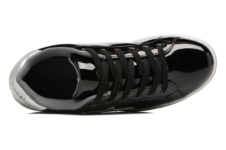 Star Sneaker Black