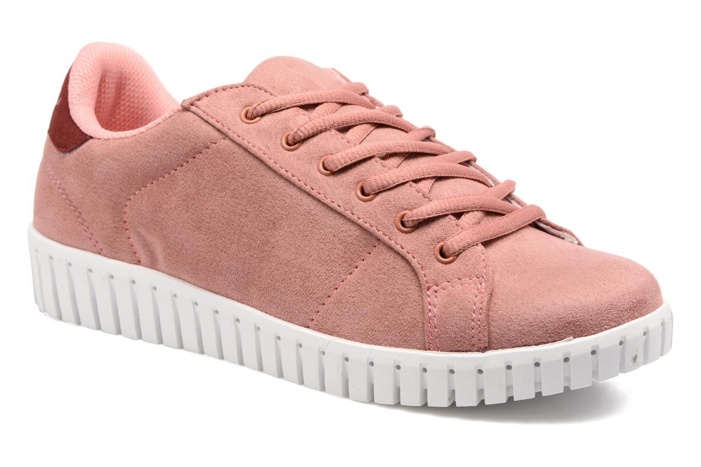 Vero Moda Sally Sneaker Rose Tux7SNt