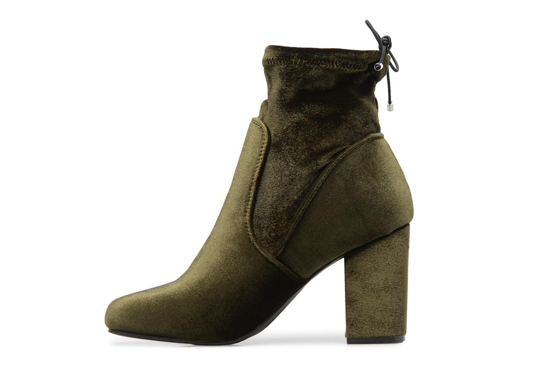 Lela boot Olive