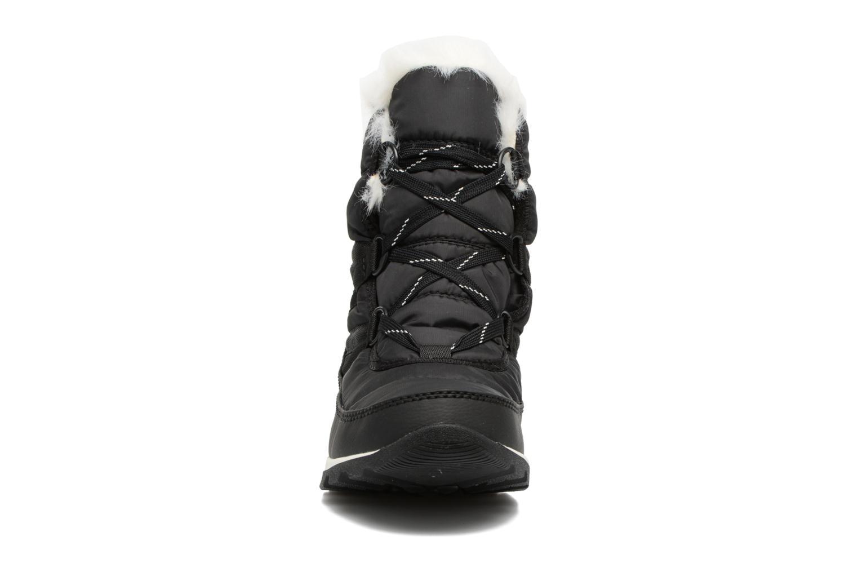 Sport shoes Sorel Whitney Short Lace Black model view