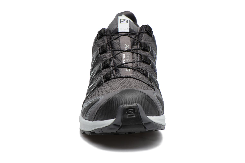 Chaussures de sport Salomon XA pro 3D GTX Noir vue portées chaussures