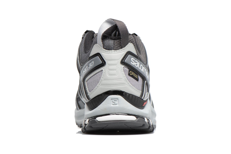 Chaussures de sport Salomon XA pro 3D GTX Noir vue droite